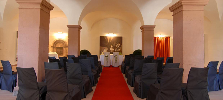 Kloster Eberbach 15