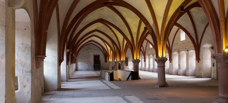 Kloster Eberbach 11
