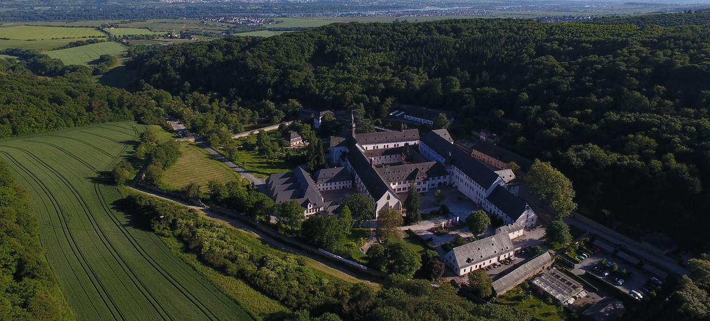 Kloster Eberbach 20