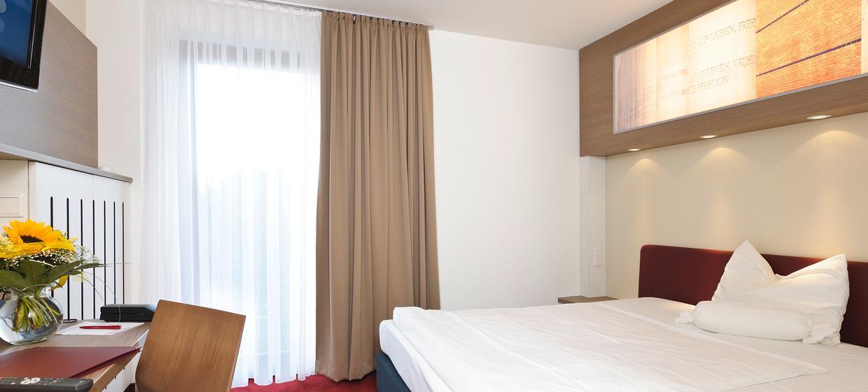Arvena Park Hotel 11