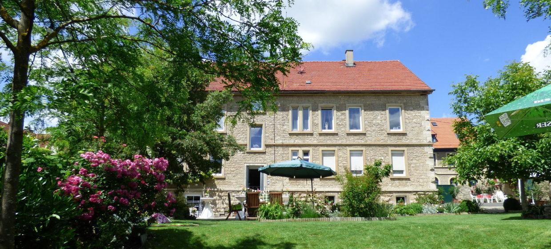Landhaus Odaia 13