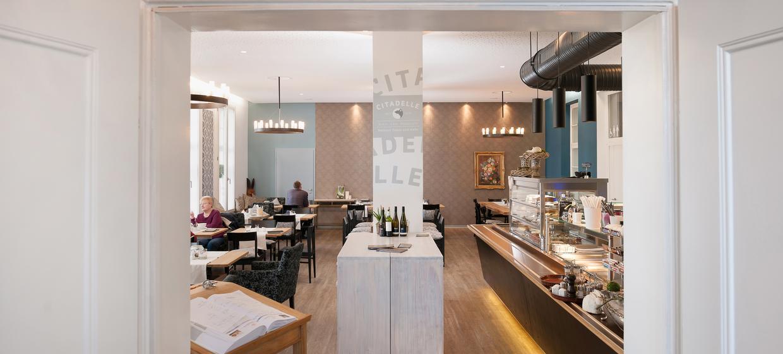 Citadelle — Bistro · Café · Restaurant 1