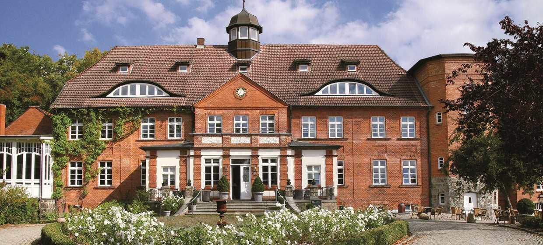 Schloss Basthorst 1