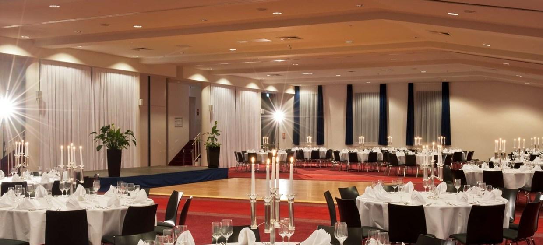 Radisson Blu Park Hotel und Conference Centre 6