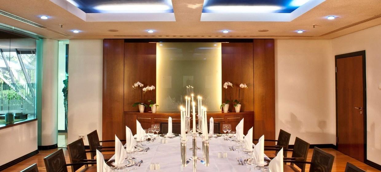 Radisson Blu Park Hotel und Conference Centre 8