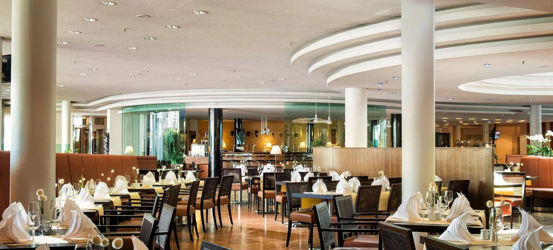 Radisson Blu Park Hotel und Conference Centre 13