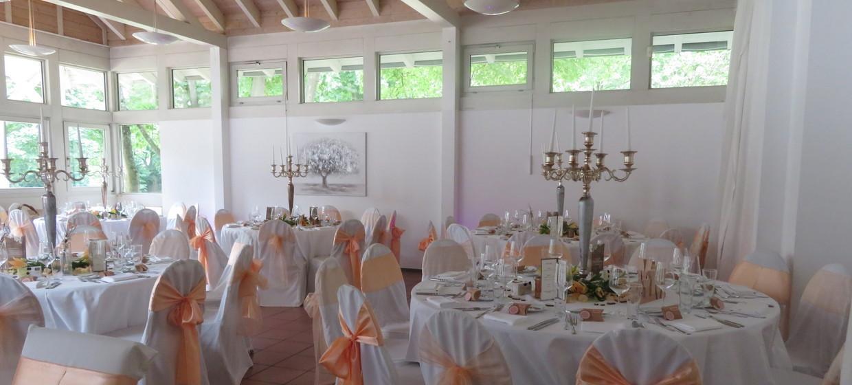 Golfhaus Restaurant 3