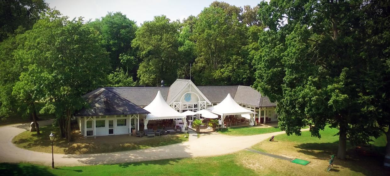 Golfhaus Restaurant 1