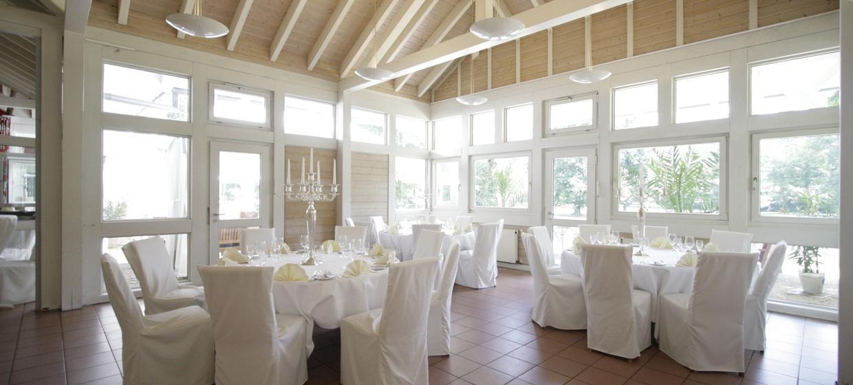 Golfhaus Restaurant 2