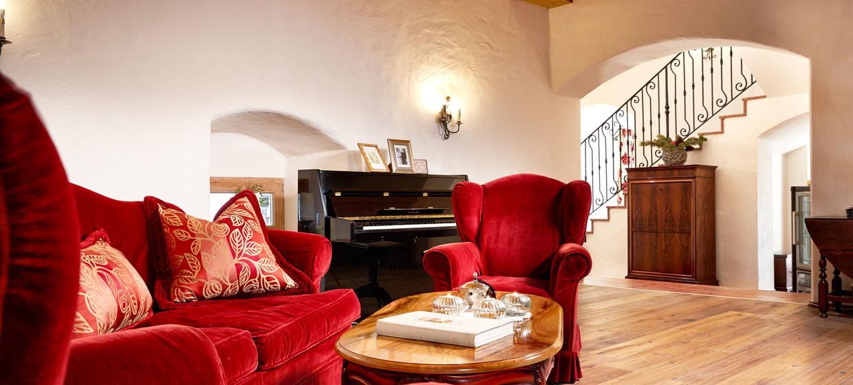 Hotel Schloss Mittersill****Superior 8