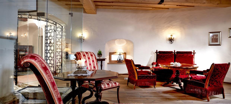 Hotel Schloss Mittersill****Superior 9
