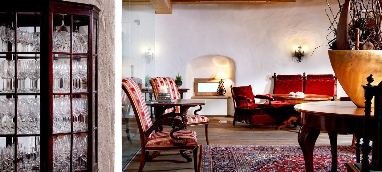 Hotel Schloss Mittersill****Superior 10