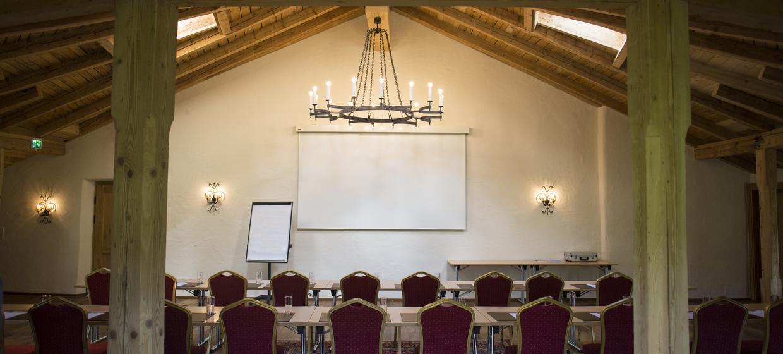 Hotel Schloss Mittersill****Superior 7