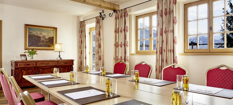 Hotel Schloss Mittersill****Superior 5