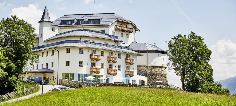 Hotel Schloss Mittersill****Superior 1
