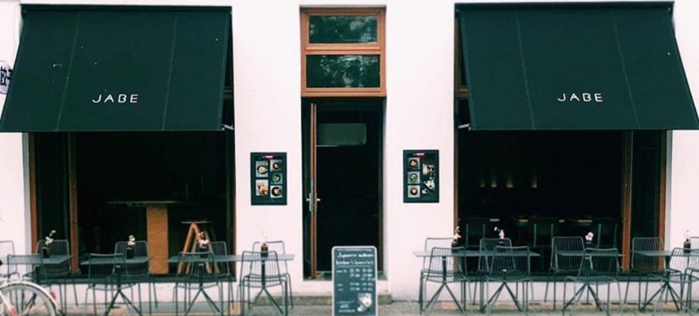 JABE Bar & Restaurant 9