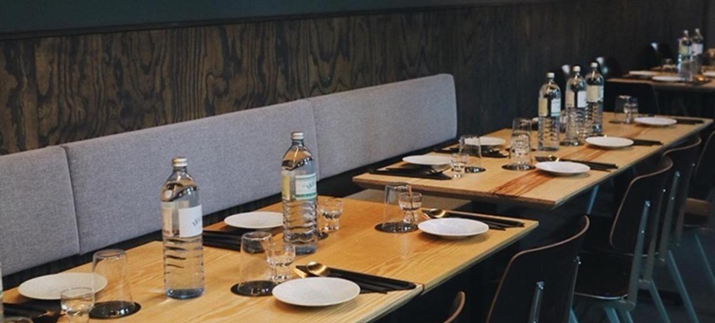JABE Bar & Restaurant 3