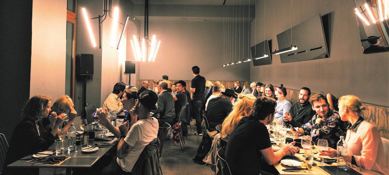JABE Bar & Restaurant 2
