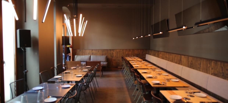 JABE Bar & Restaurant 8