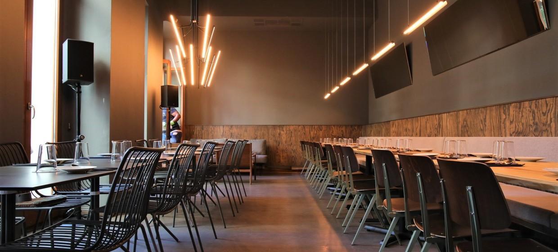 JABE Bar & Restaurant 1