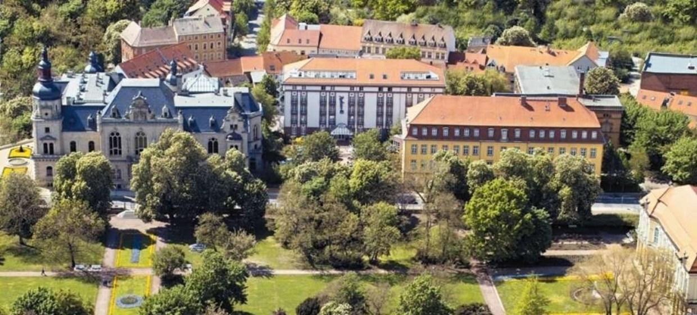 Radisson Blu Hotel Halle-Merseburg 9
