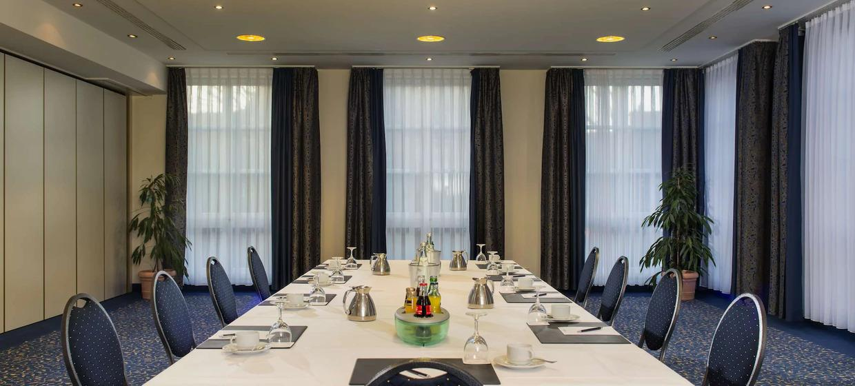 Radisson Blu Hotel Halle-Merseburg 2