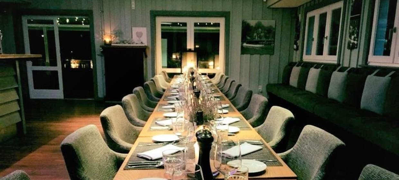 SPEISEKAI Restaurant & Events 6