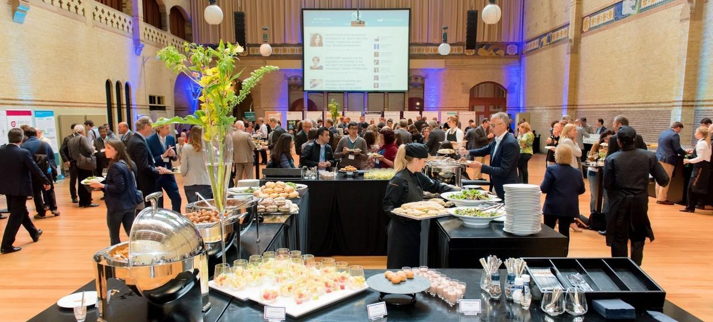 Amsterdam Conference Centre Beurs van Berlage 9