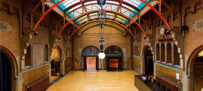 Amsterdam Conference Centre Beurs van Berlage 6
