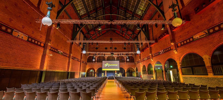 Amsterdam Conference Centre Beurs van Berlage 1