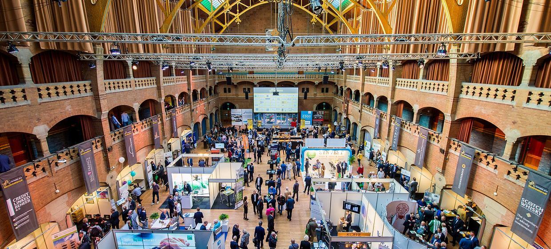 Amsterdam Conference Centre Beurs van Berlage 14