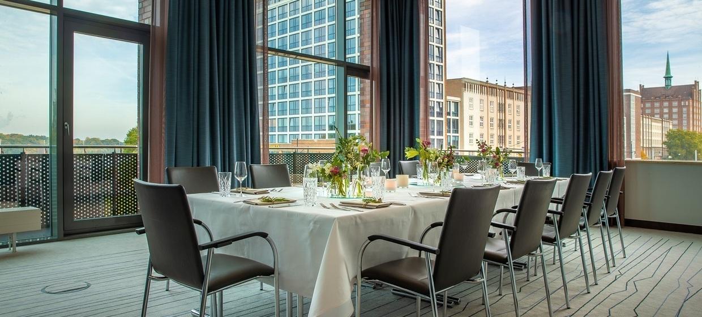 Radisson Blu Hotel Rostock 3