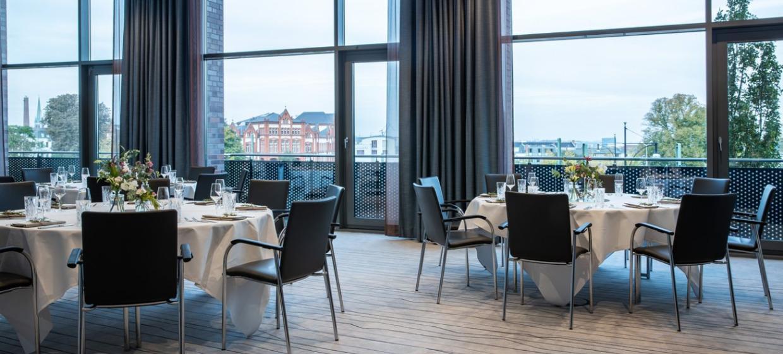 Radisson Blu Hotel Rostock 4