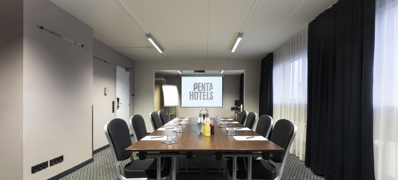 Pentahotel Kassel 2