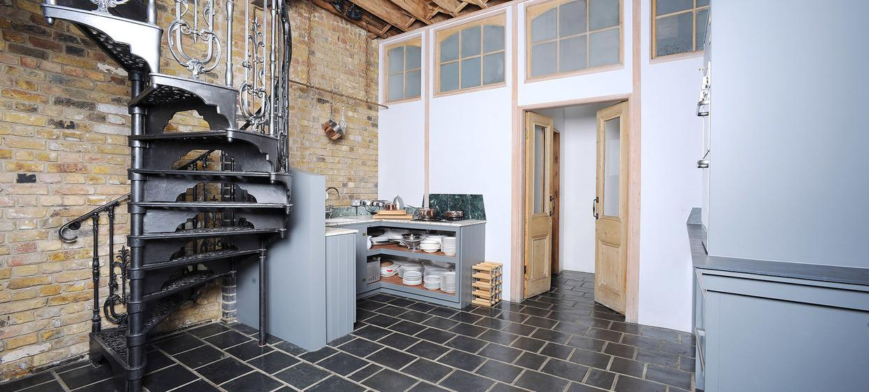 A Converted Victorian Factory  15