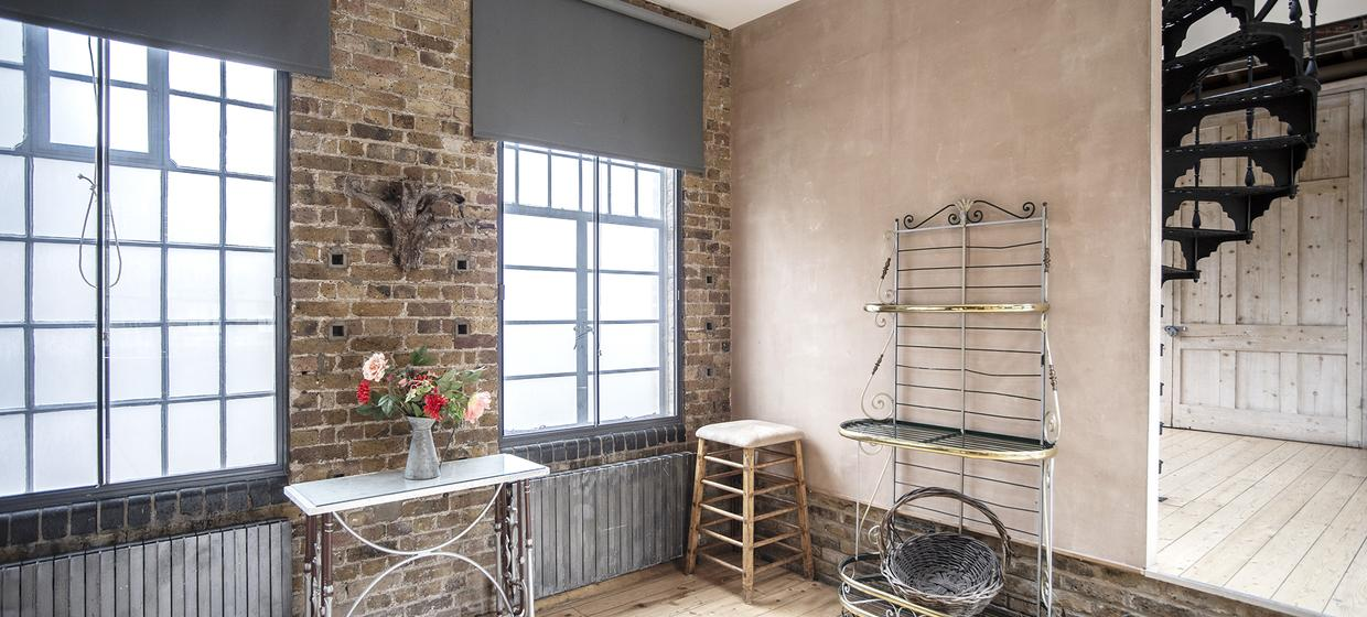 A Converted Victorian Factory  19