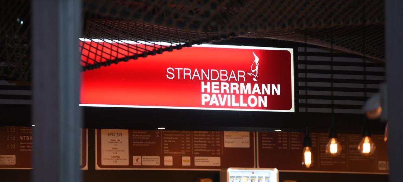 Strandbar Herrmann Pavillon 6