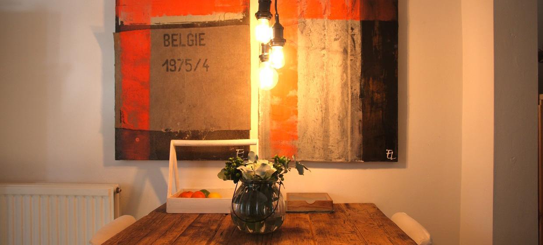Kunstentschlossen: Kreative Location nahe Düsseldorf 11