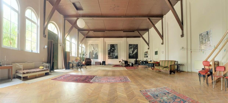 Kulturnhalle-Leipzig Probstheida 2