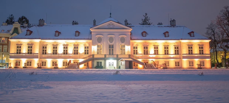 Europahaus Wien 17
