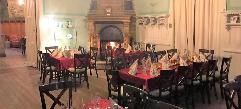 Restaurant Fasano im Jagdschloss 7