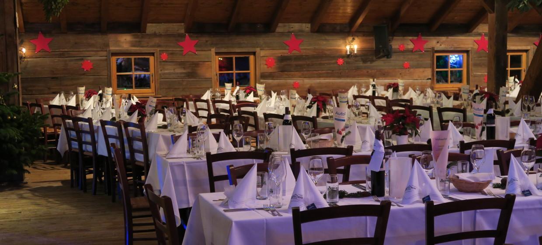 Hotel Restaurant Zistelalm 7