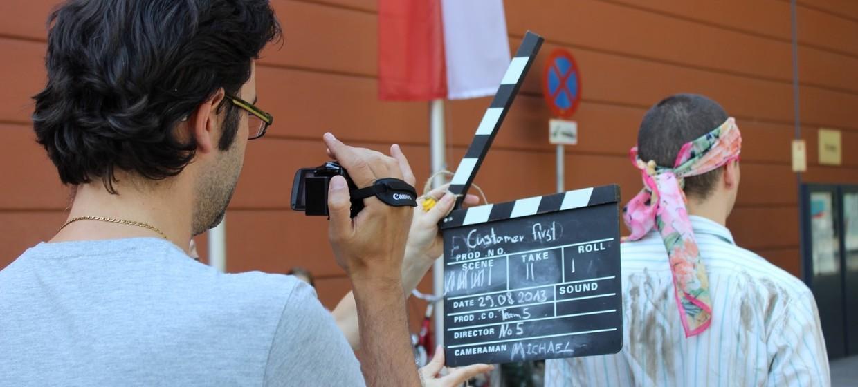 Film Workshop 1