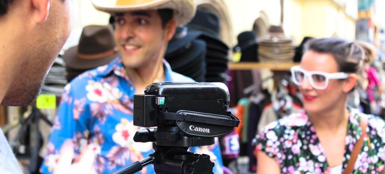 Film Workshop 2