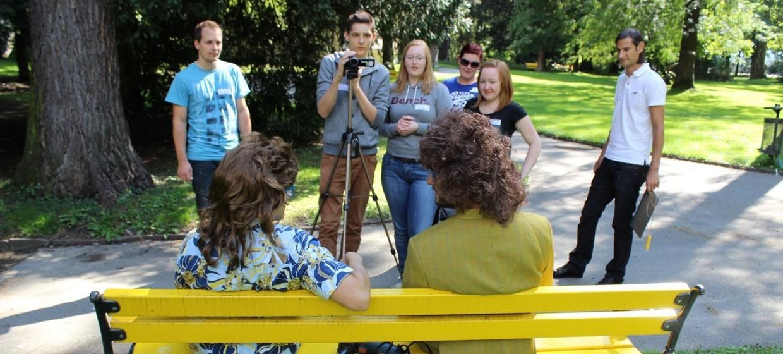 Film Workshop 5