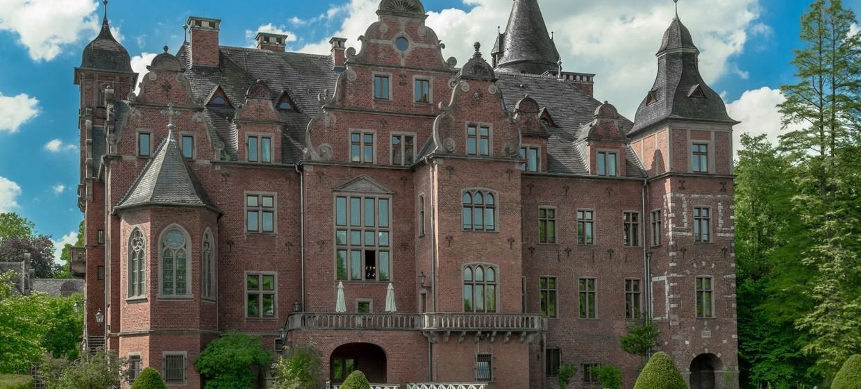 Schloss Krickenbeck 1