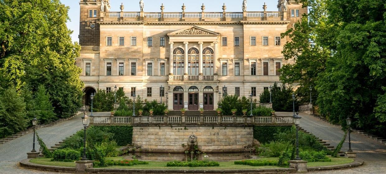 Schloss Albrechtsberg 1