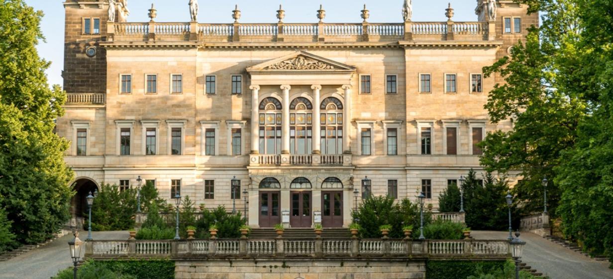 Schloss Albrechtsberg 9