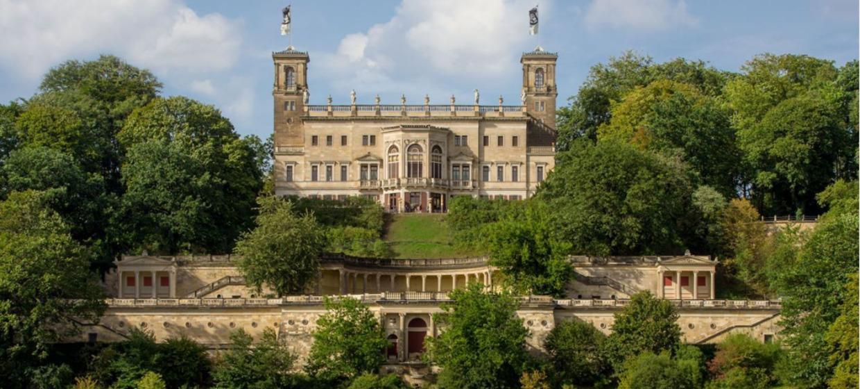 Schloss Albrechtsberg 5