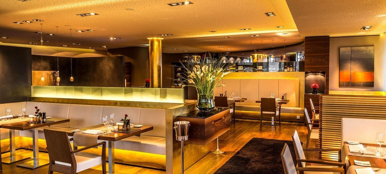 Private Dining Rooms im GOLDBERG 6